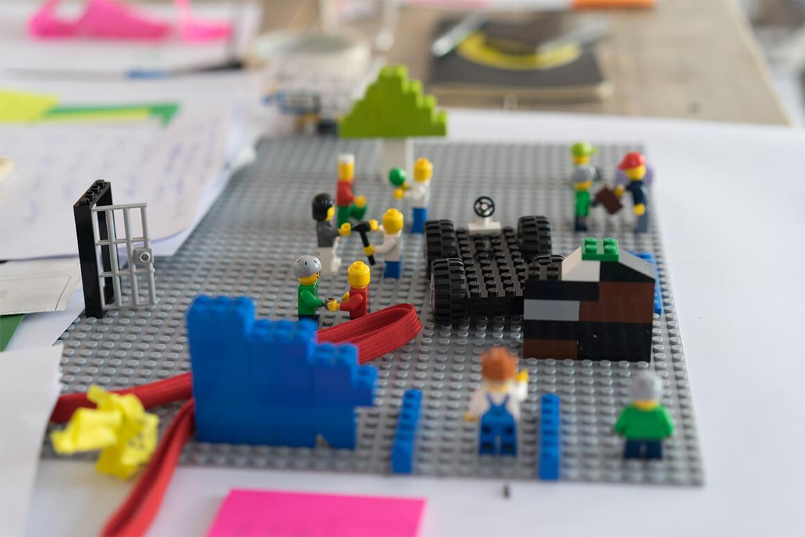 2-Day Design Thinking Fundamentals Course