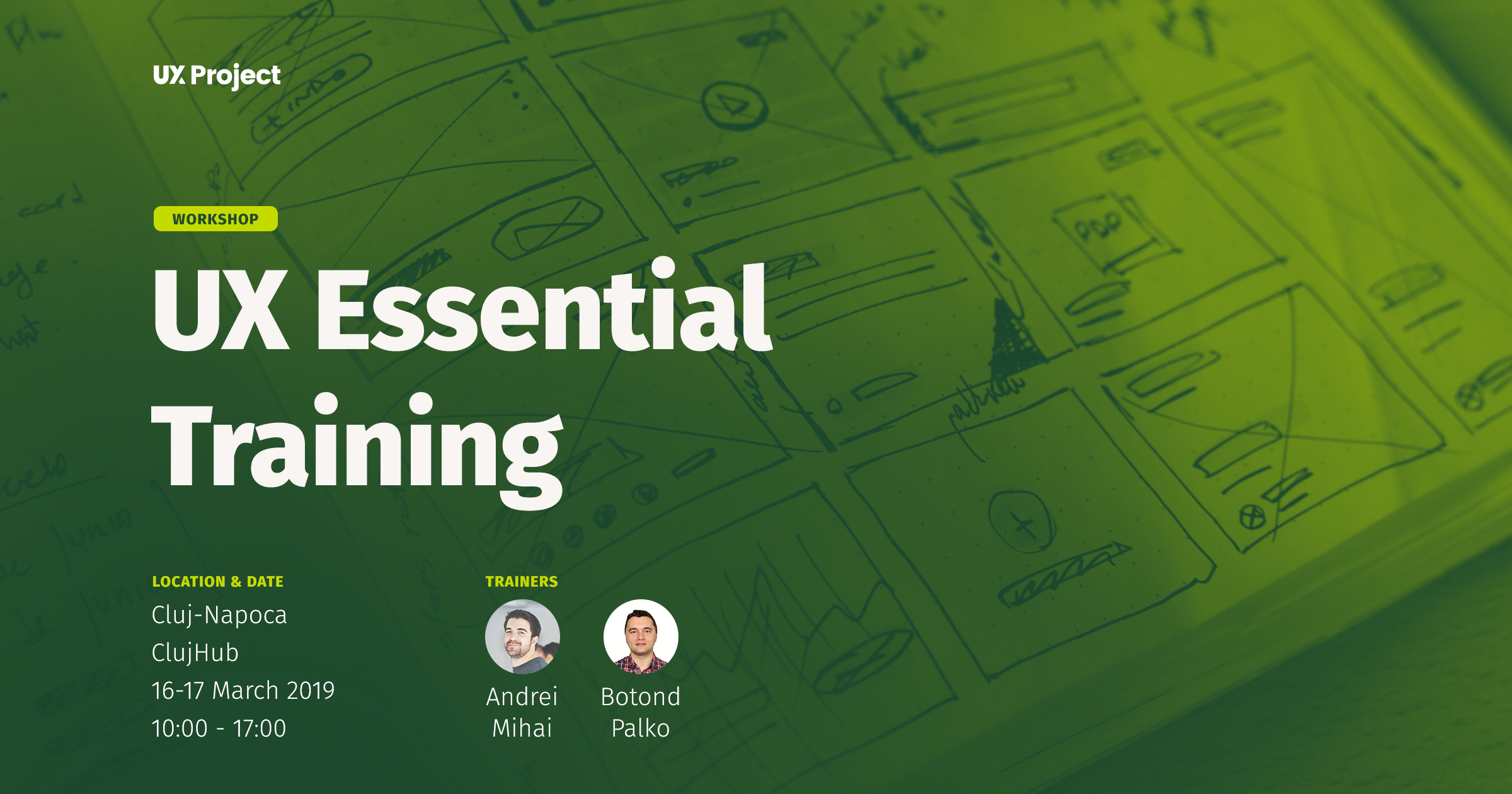 User Experience Essential Training
