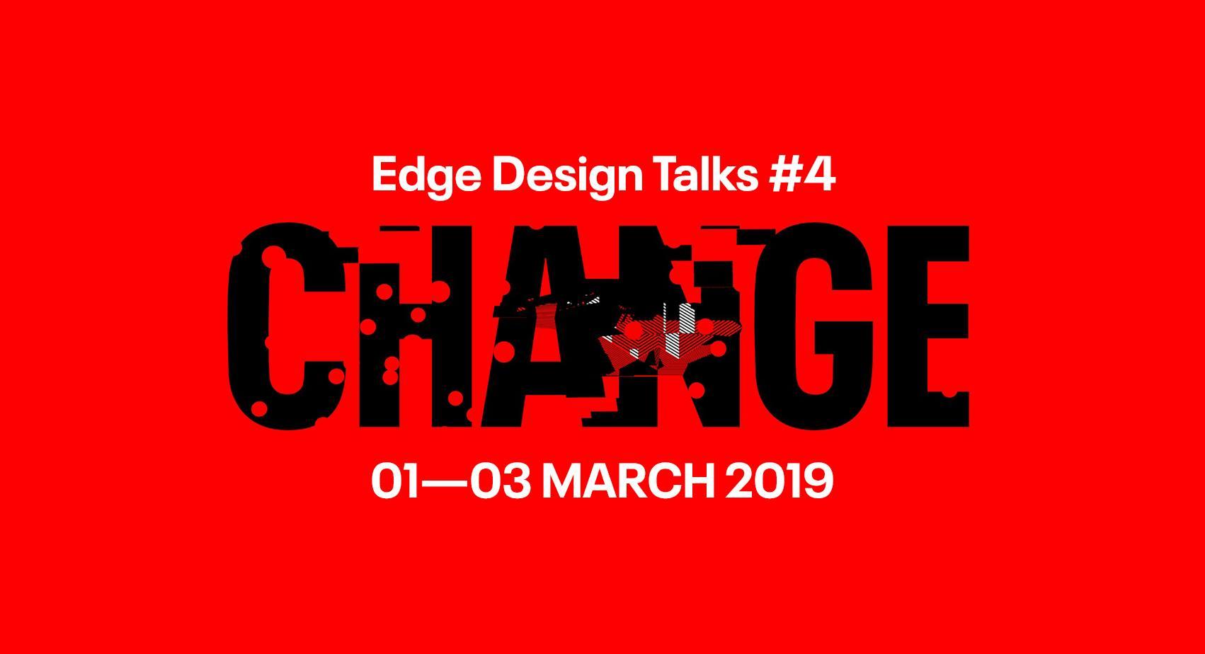Edge Design Talks #4 – Conference