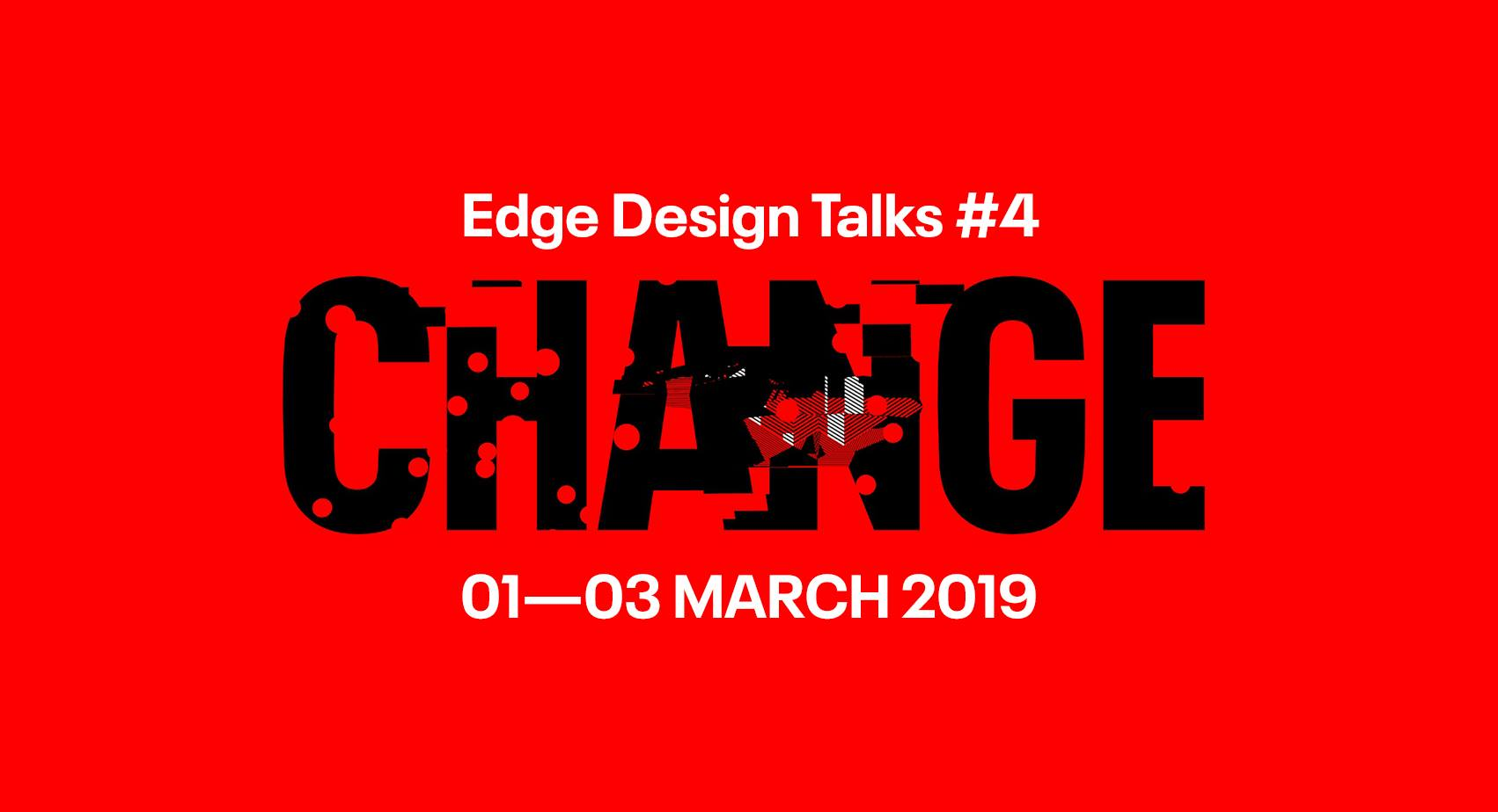 Edge Design Talks #4 – Workshops