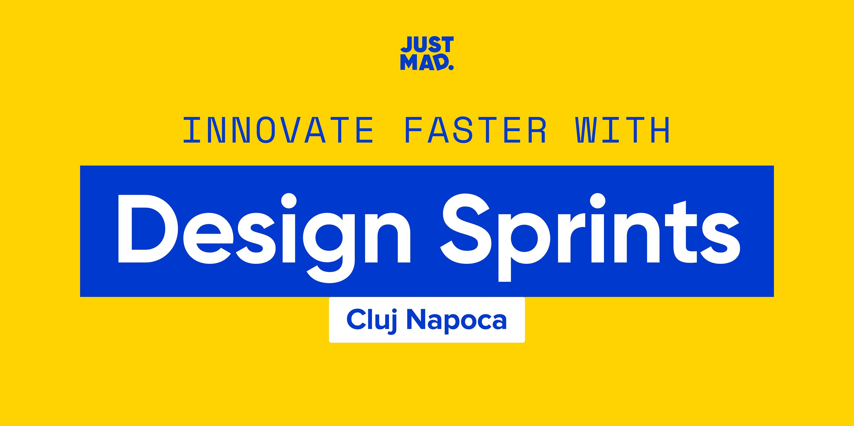 How To Run Design Sprints