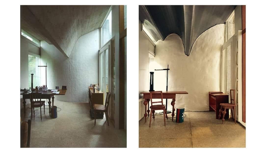 Atmosfera in Design Interior