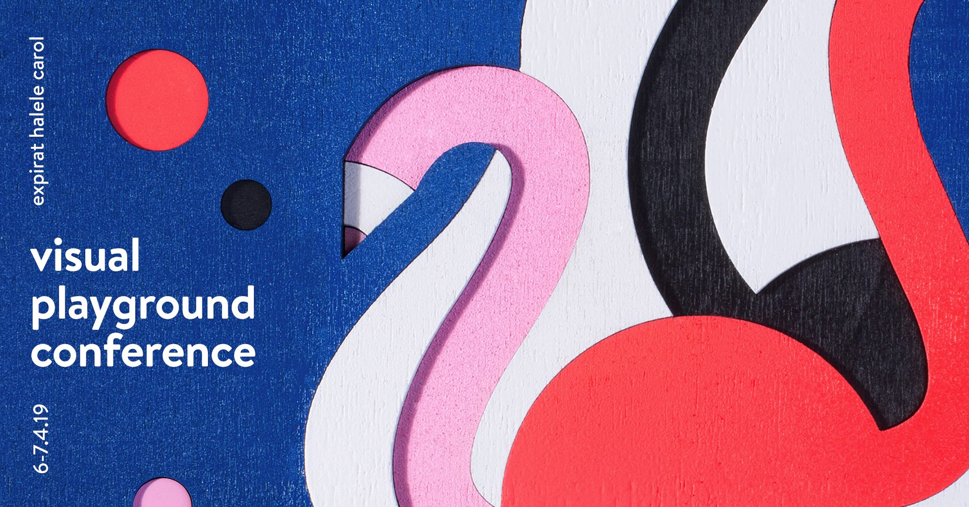 Visual Playground Conference 2019