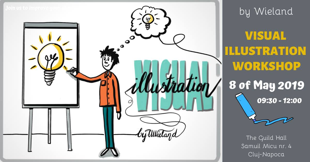 Visual Illustration Workshop