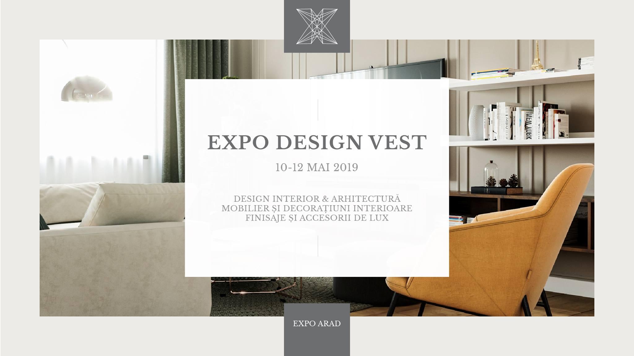 Expo Design Vest 2019