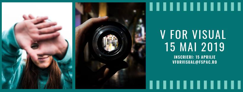 V for Visual 2019