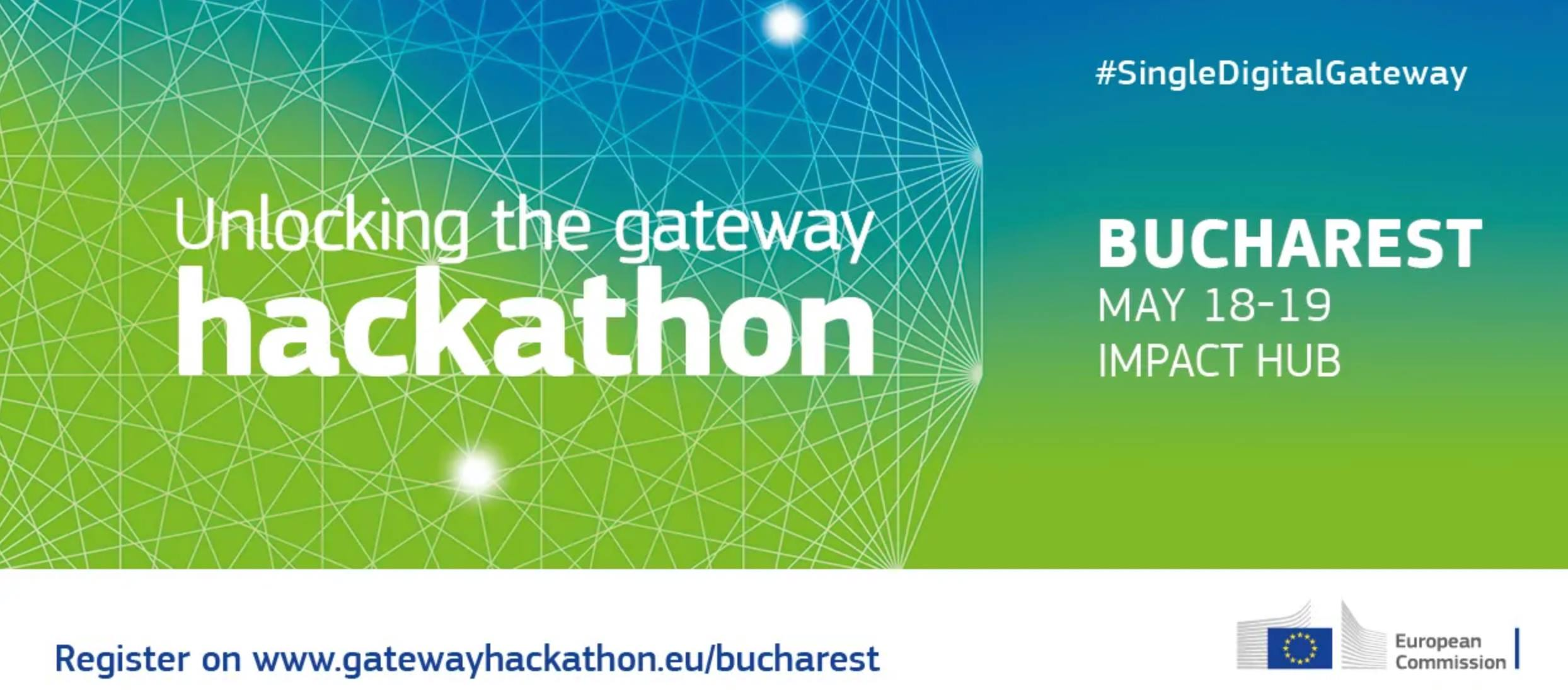 Single Digital Gateway Hackathon