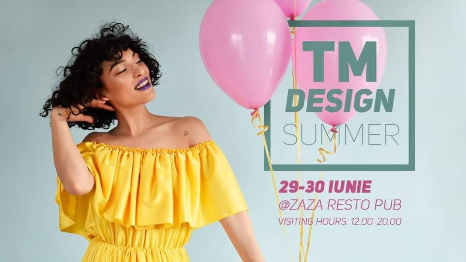 Timisoara Design Summer Edition