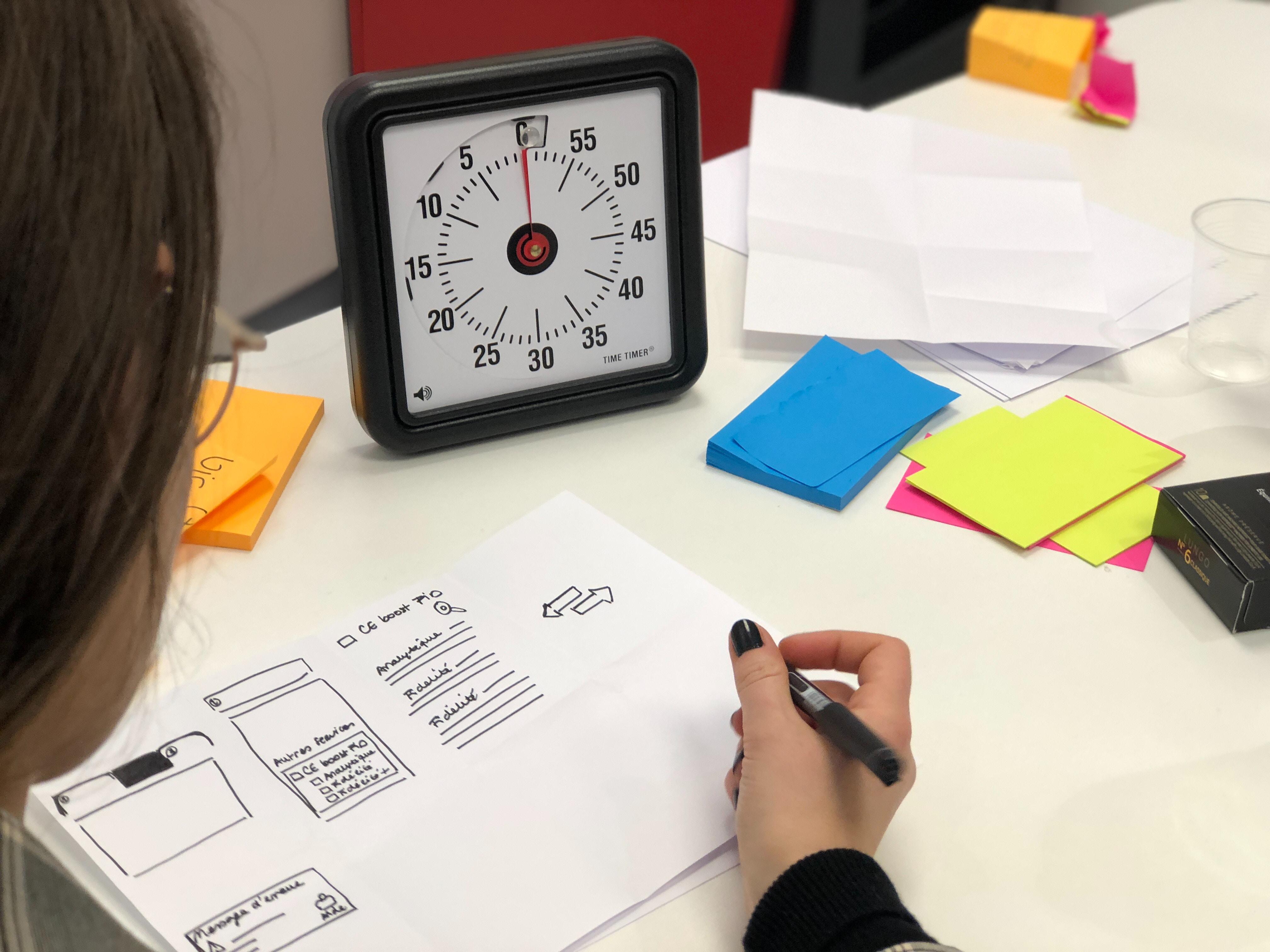 UX Sibiu Meetup – 3 years anniversary (#36): Design Sprint as Innovation Tool