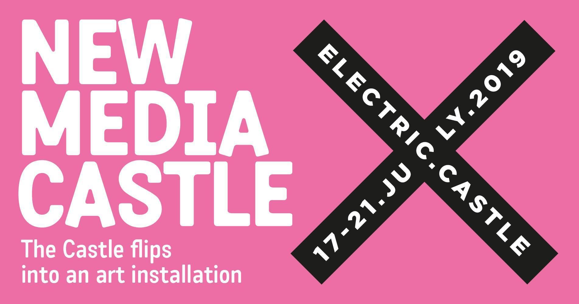 New Media Castle