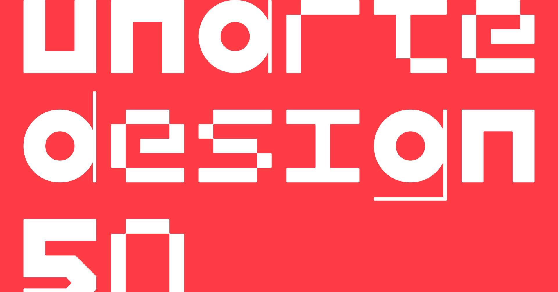 UNArte design50