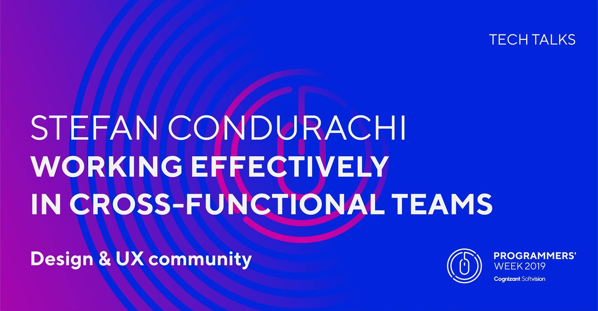 Working Effectively in Cross-Functional Teams