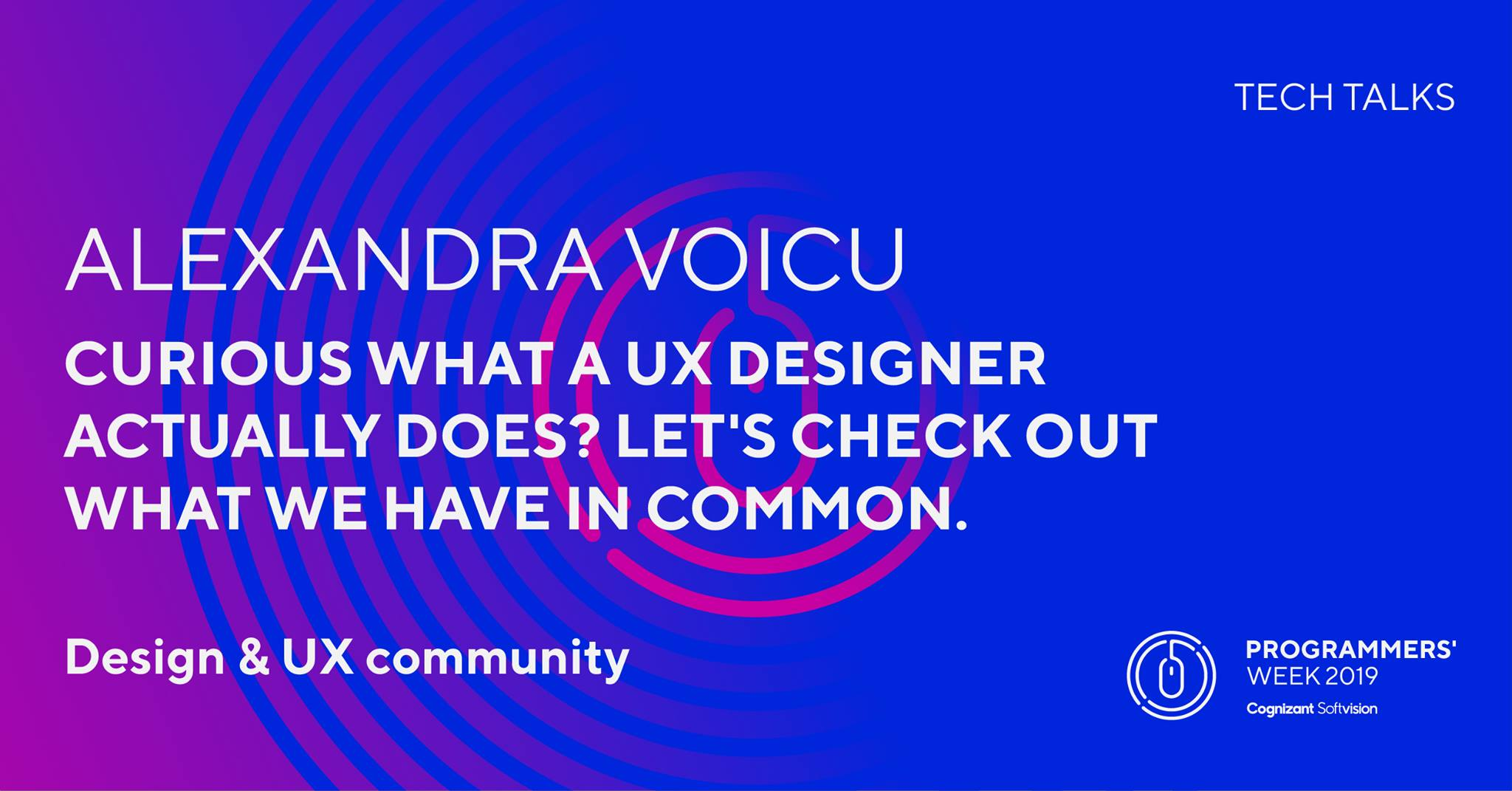 Curious what a UX Designer actually does?