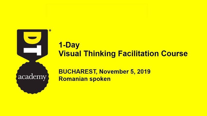 Visual Thinking Facilitation Course