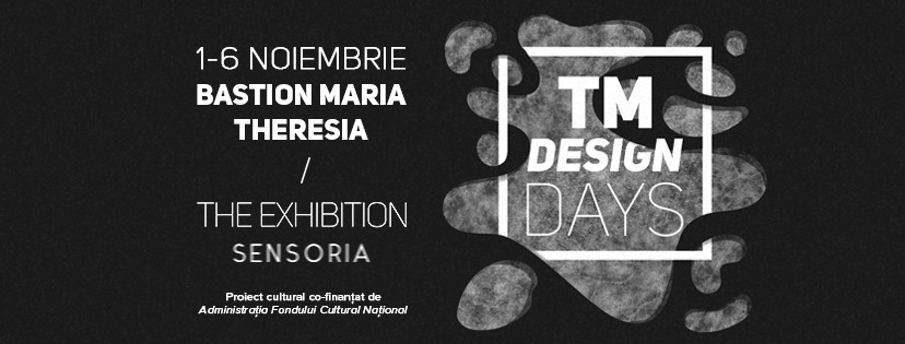 Timișoara Design Days / The Exhibition