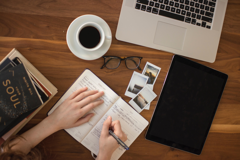 Workshop intensiv de Online Content Writing şi Copywriting