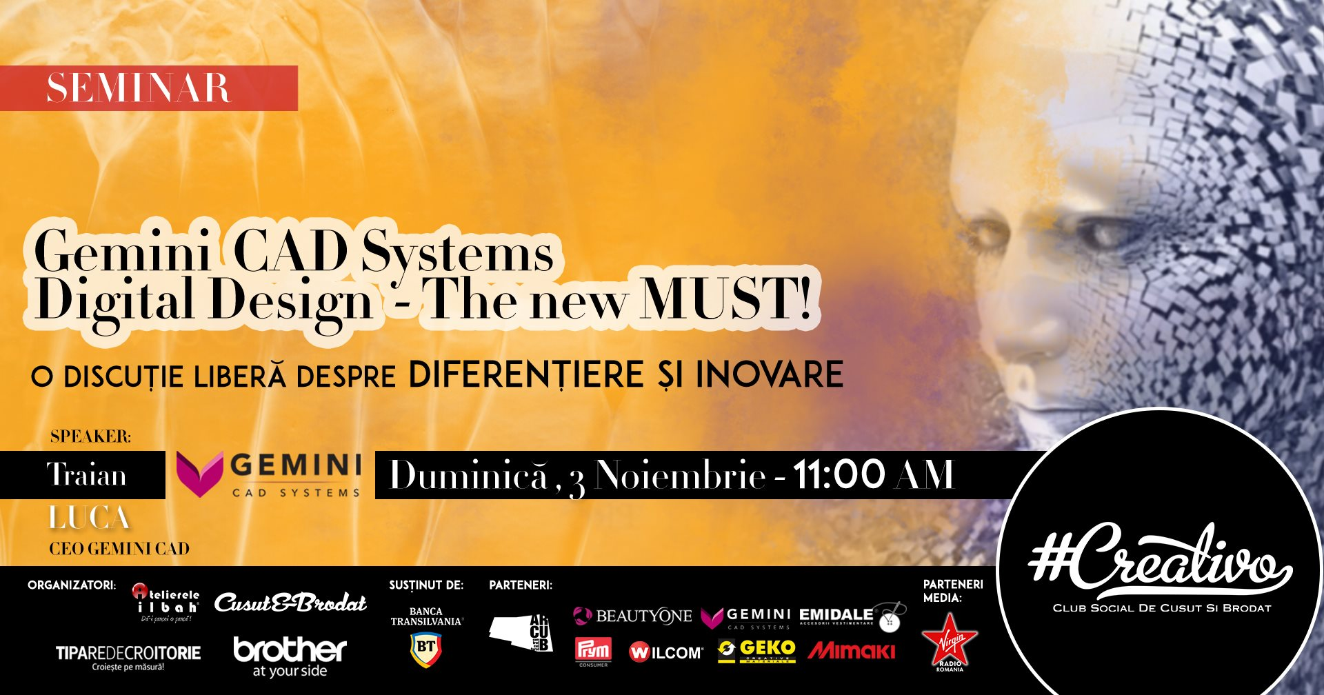 Gemini CAD Systems-Digital Design – The new MUST