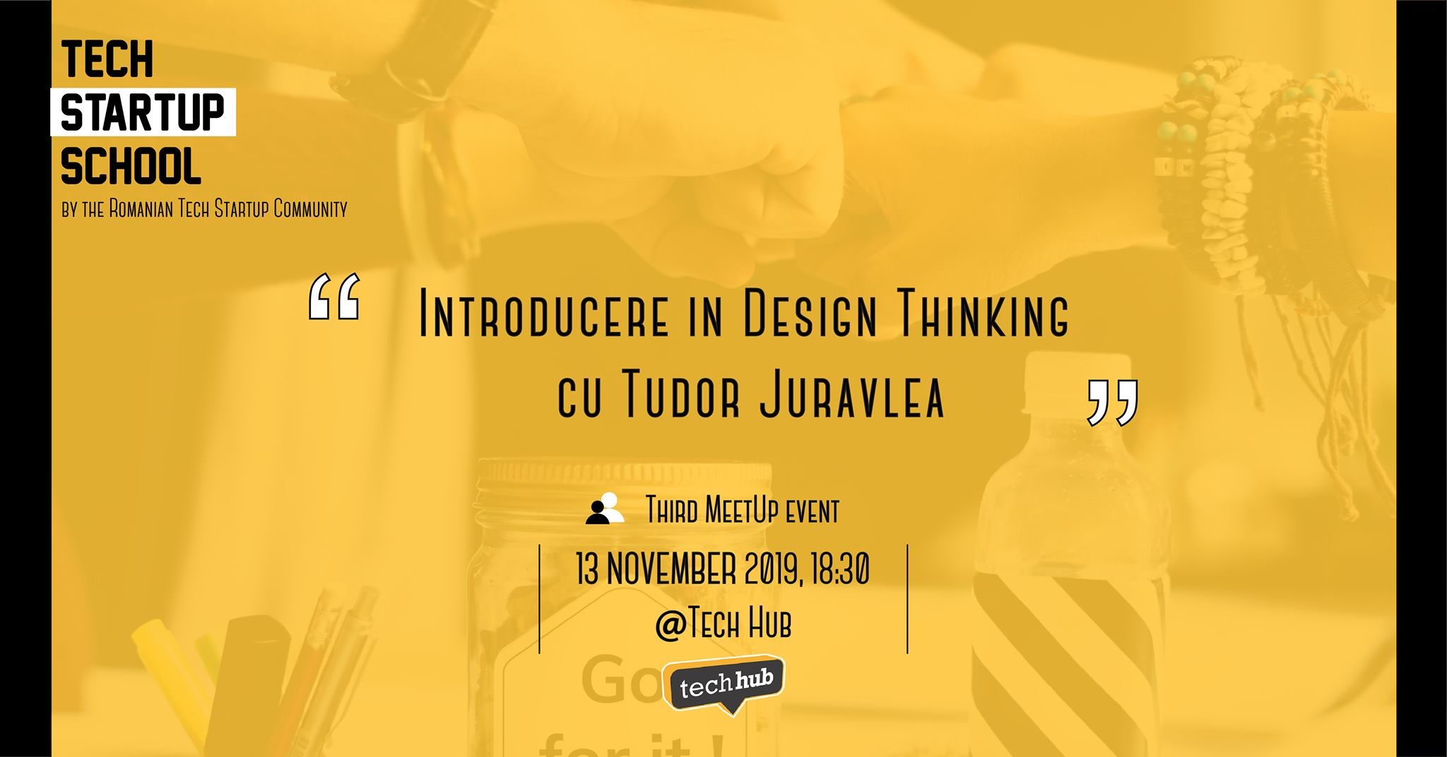 Introducere in Design Thinking