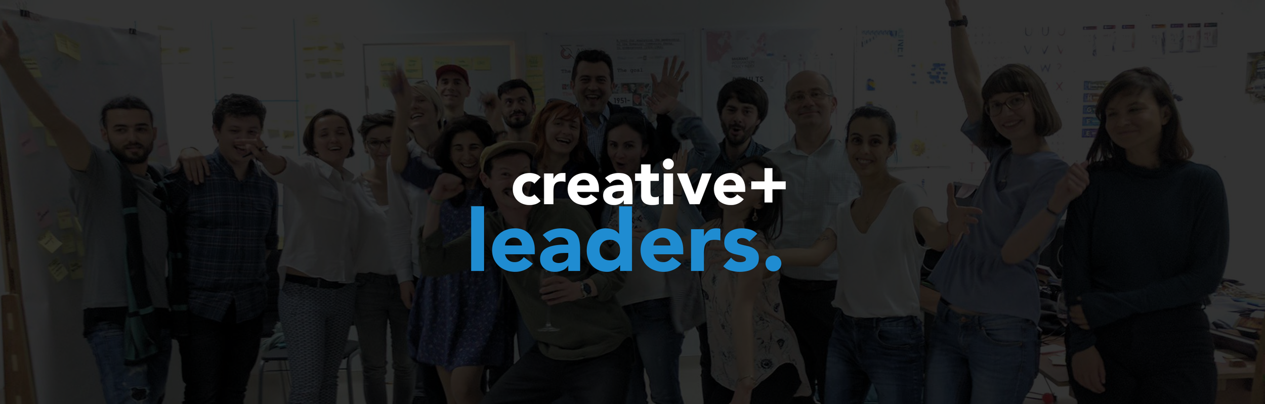 Creative Leaders: Eugen Panescu