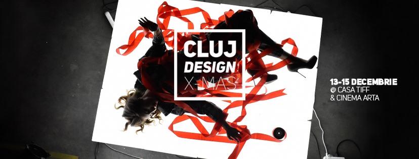 Cluj Design Christmas Edition