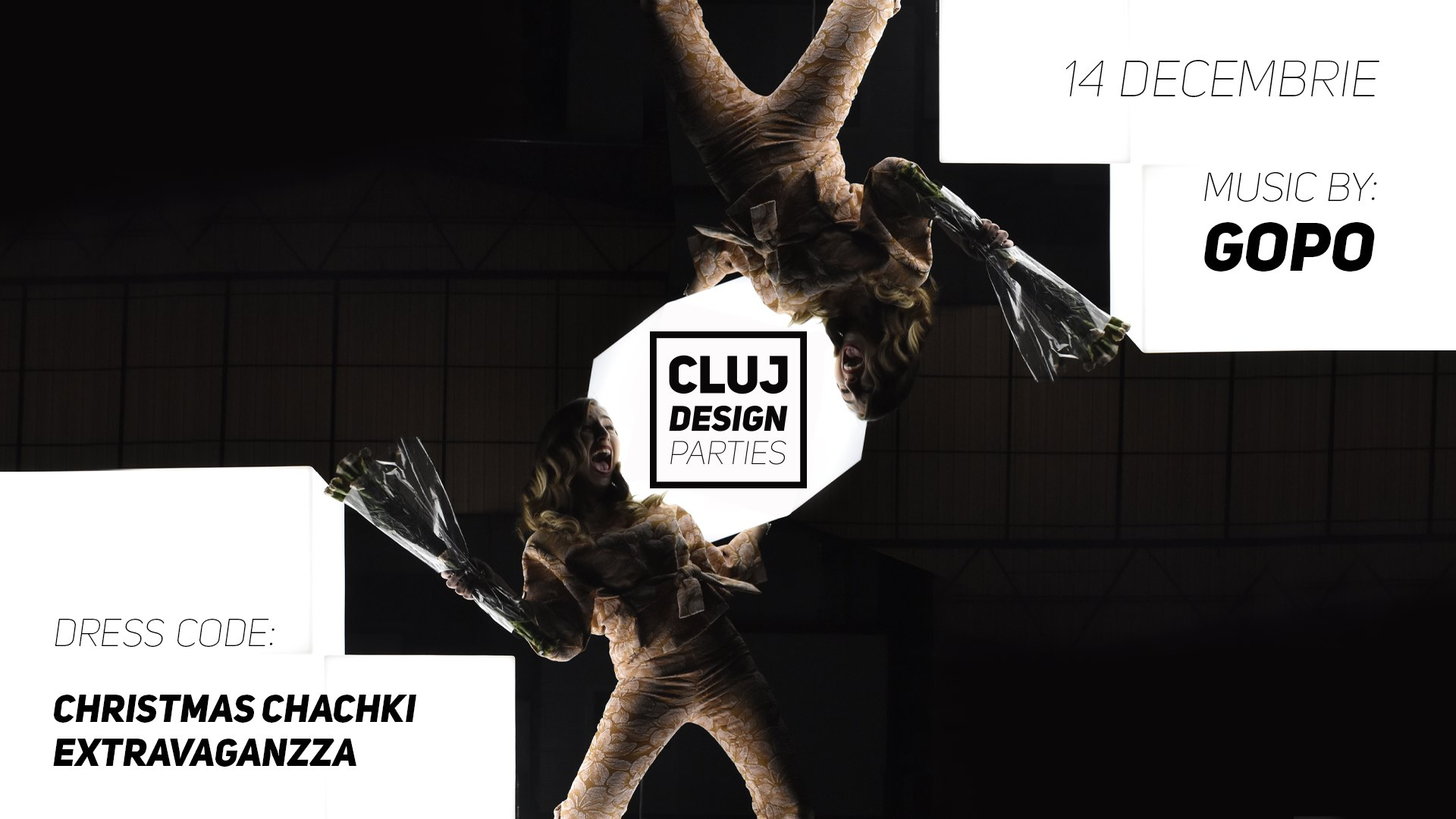 Cluj Design Parties #14