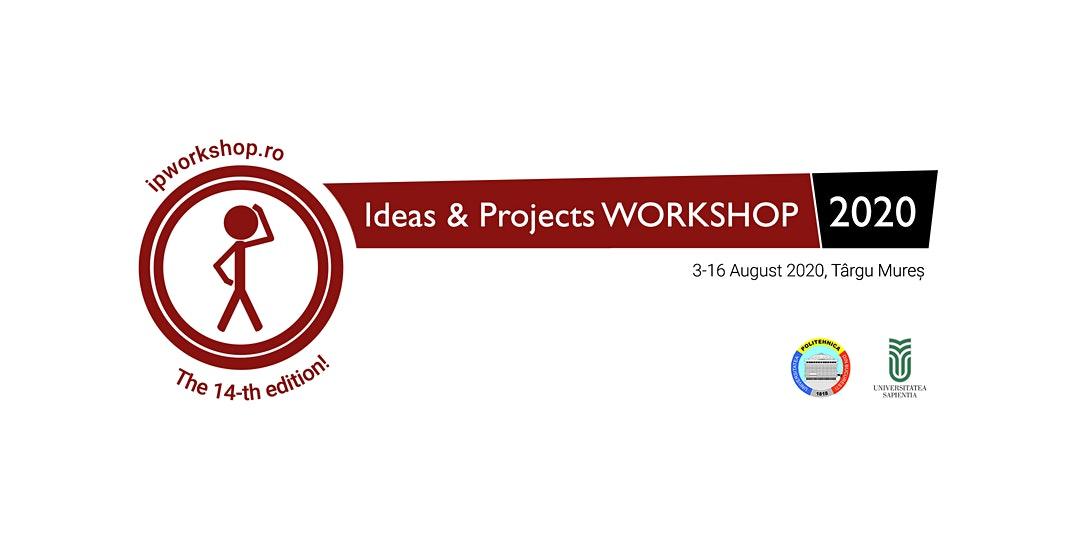 Școala de vară IP Workshop 2020