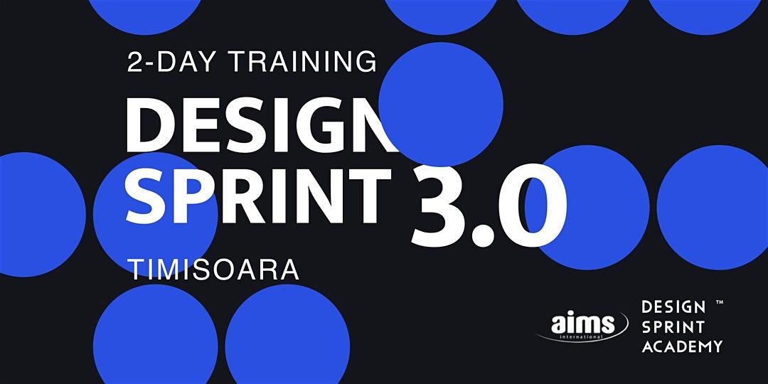 Design Sprint 3.0 Workshop