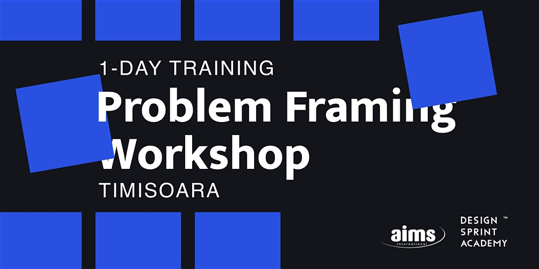 Problem Framing Training