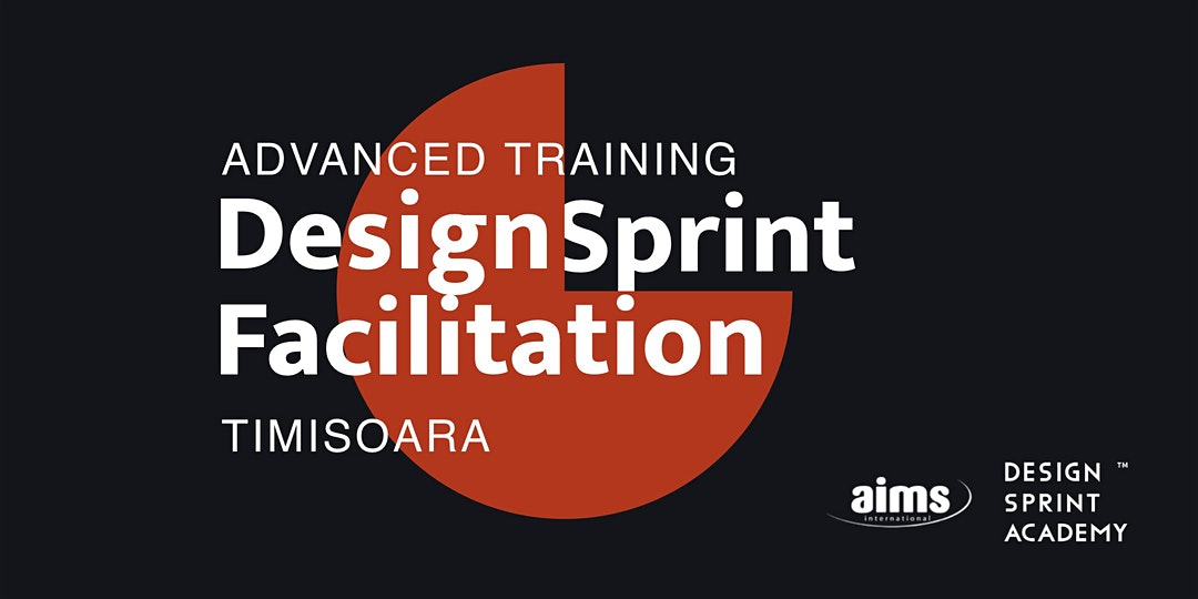 Advanced Design Sprint Facilitation