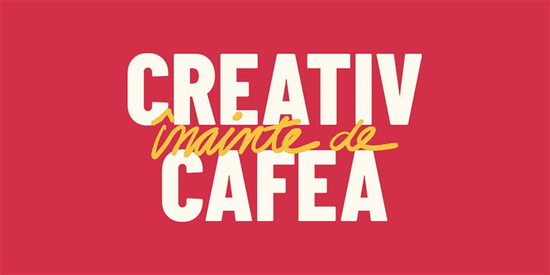 Creativ înainte de cafea #6