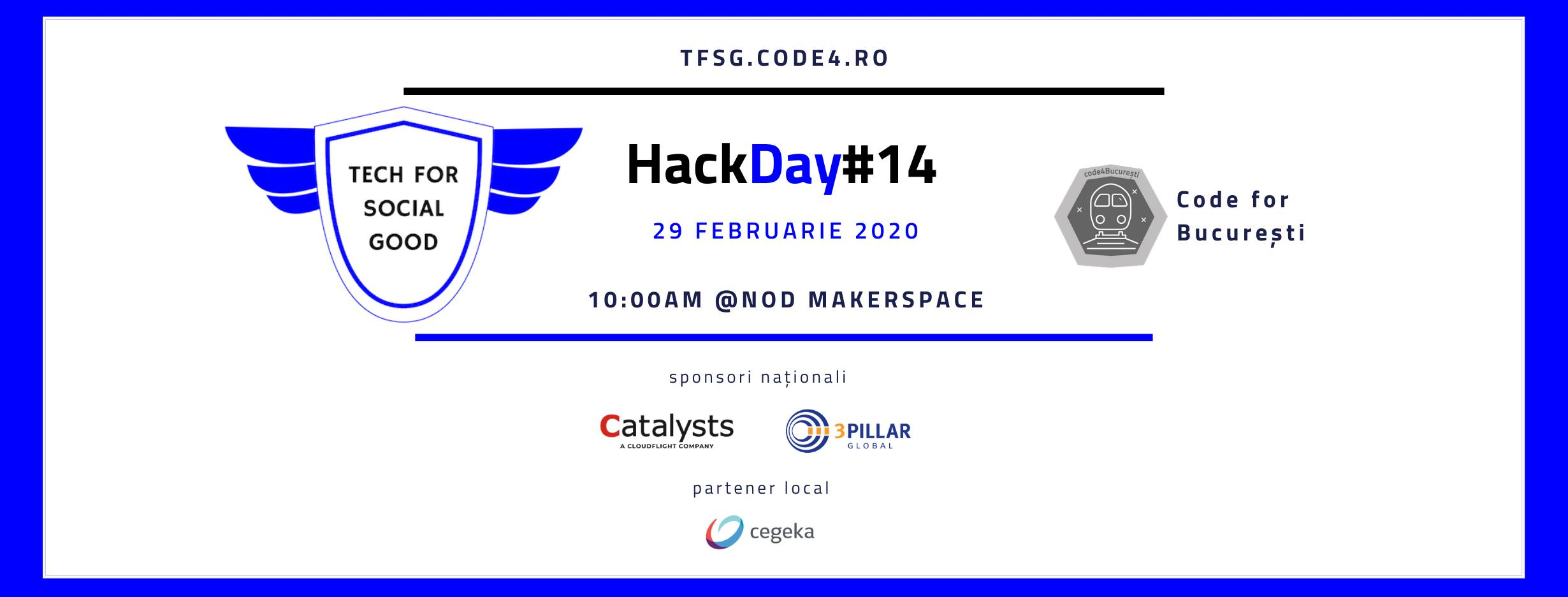 HackDay#14 -> Documente scanate != digitalizare