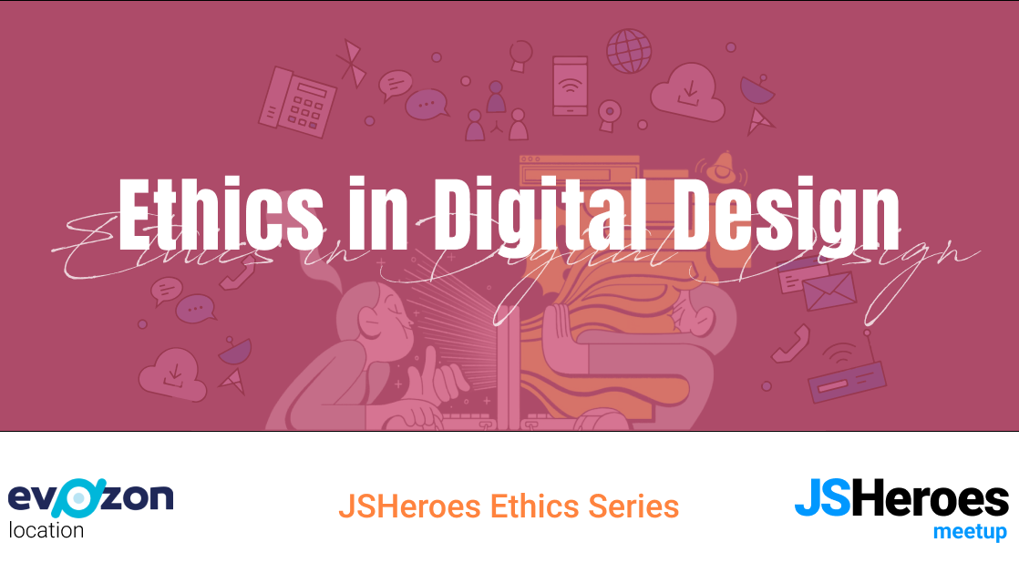 Ethics in Digital Design