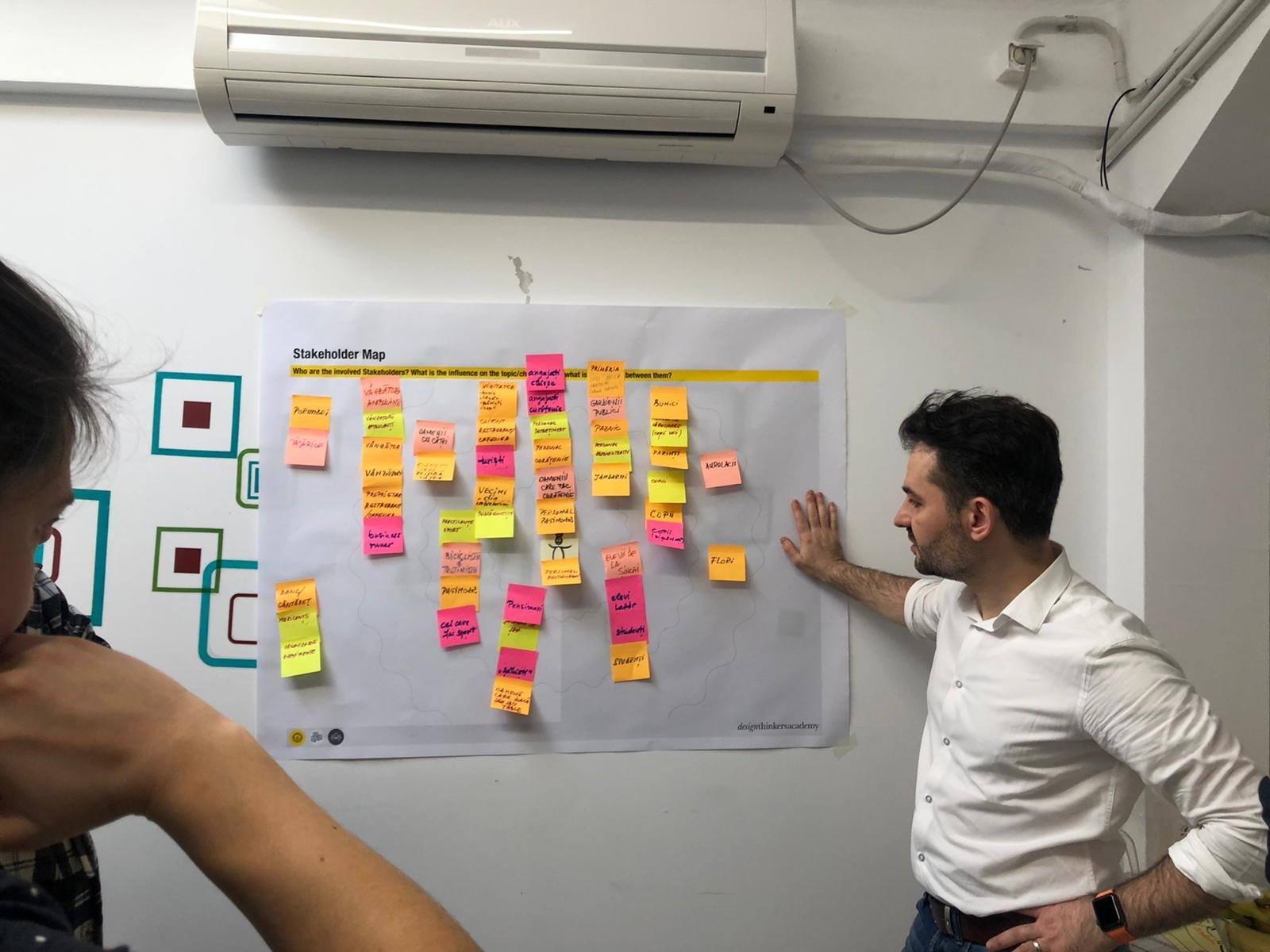 Workshop PowerPoint & Visual Storytelling