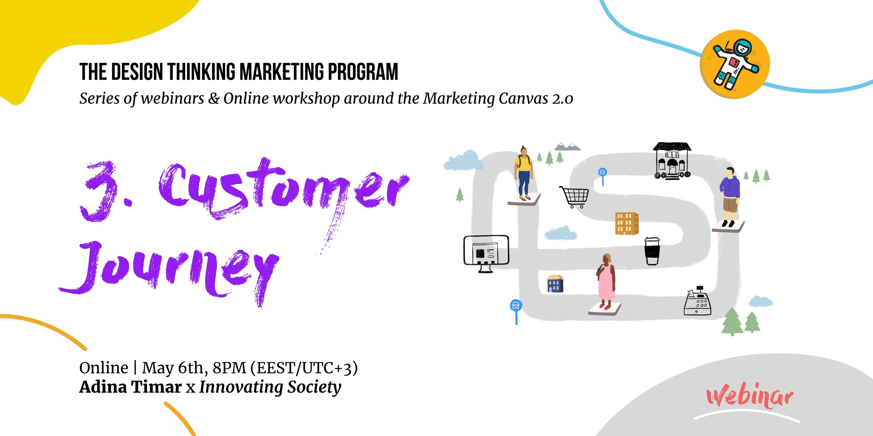 Webinar – Customer Journey