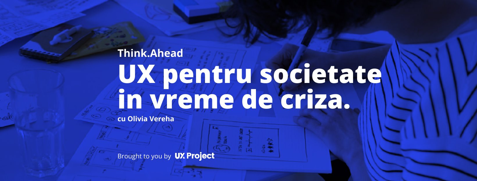 UX pentru societate in vreme de criza