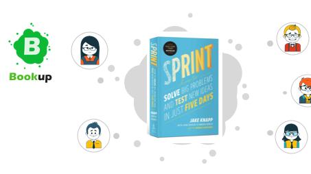 (Online) Remote Design Sprint for Startups