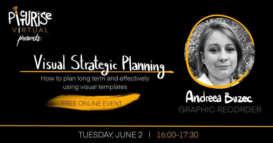 Webinar: Visual Strategic Planning