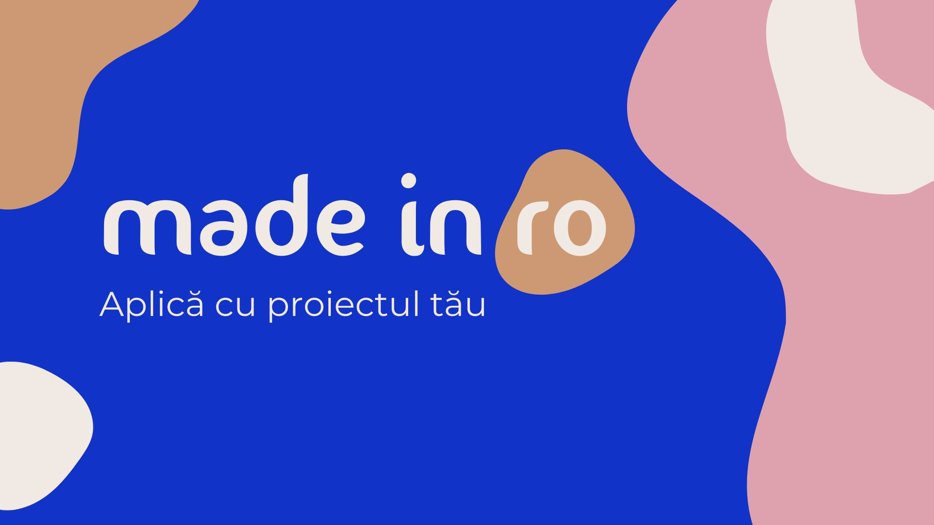 Made in RO #15