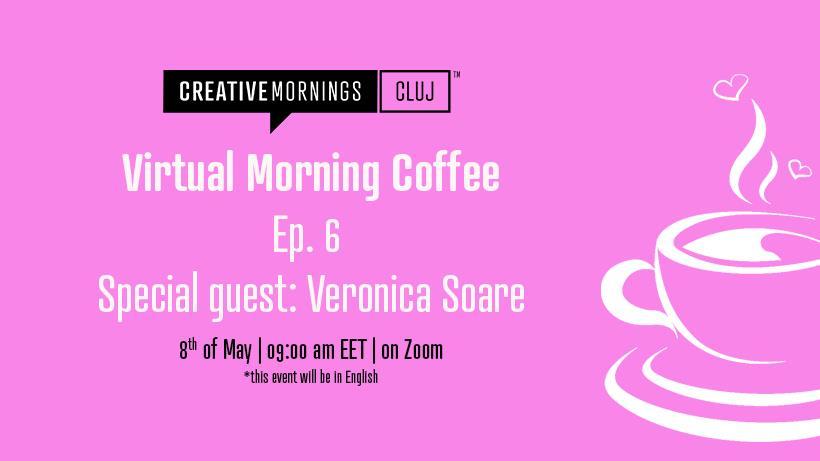 Virtual Morning Coffee | Ep 6