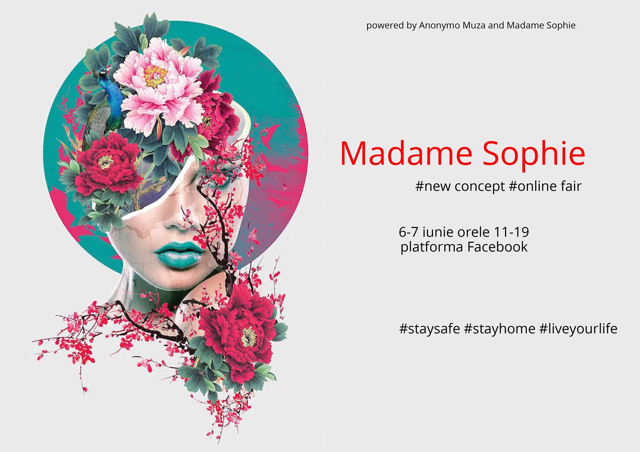 Madame Sophie safe shopping
