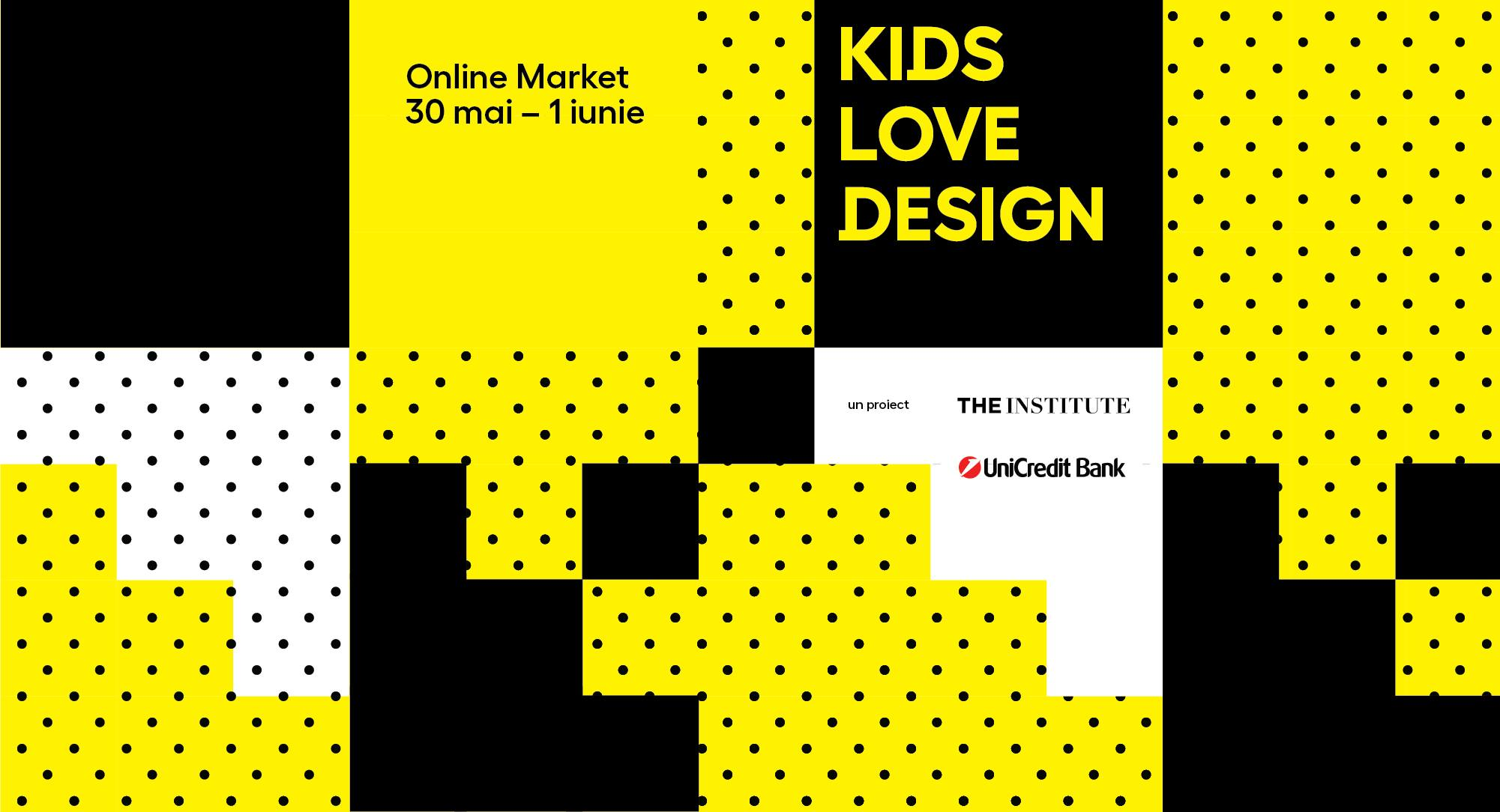 Kids Love Design | Online Market