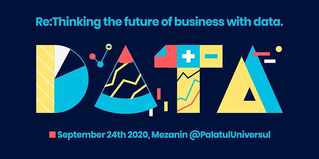 Re:Thinking the future of business with data