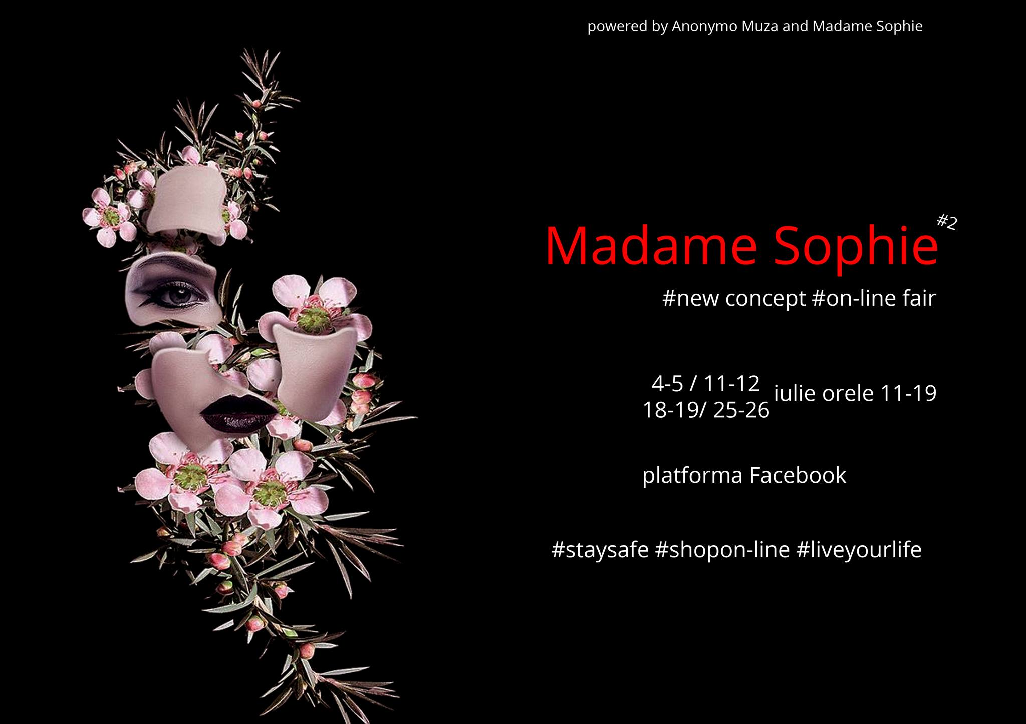 Madame Sophie – safe shopping