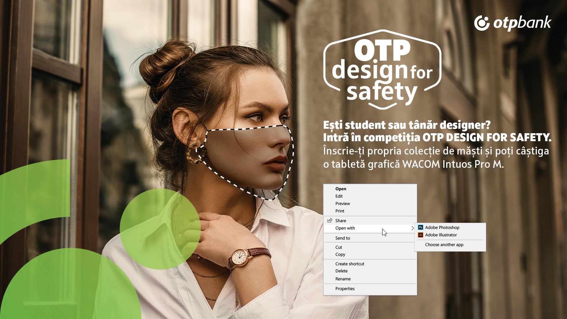 OTP Design for Safety