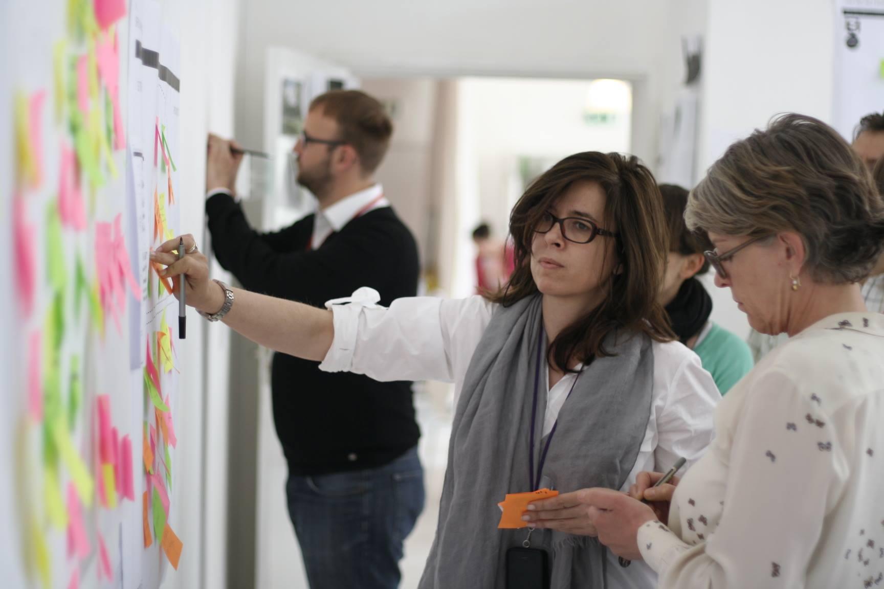 2-Day Design Thinking Facilitation Course