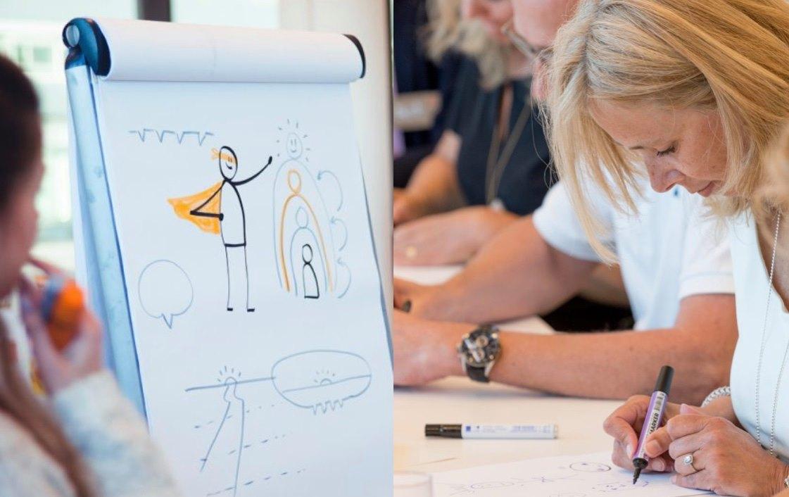 Visual Thinking Fundamentals Certification