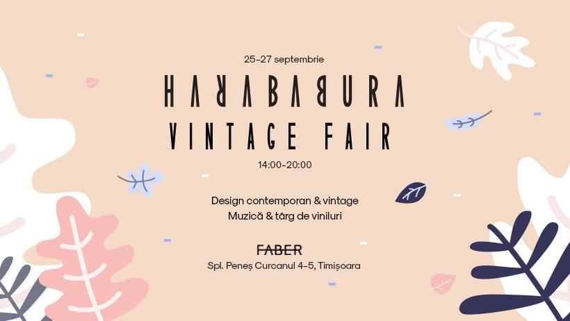 Harababura Vintage Fair