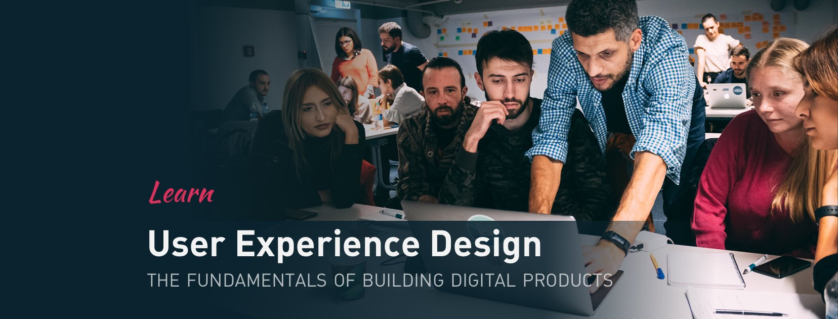 Curs User Experience Design