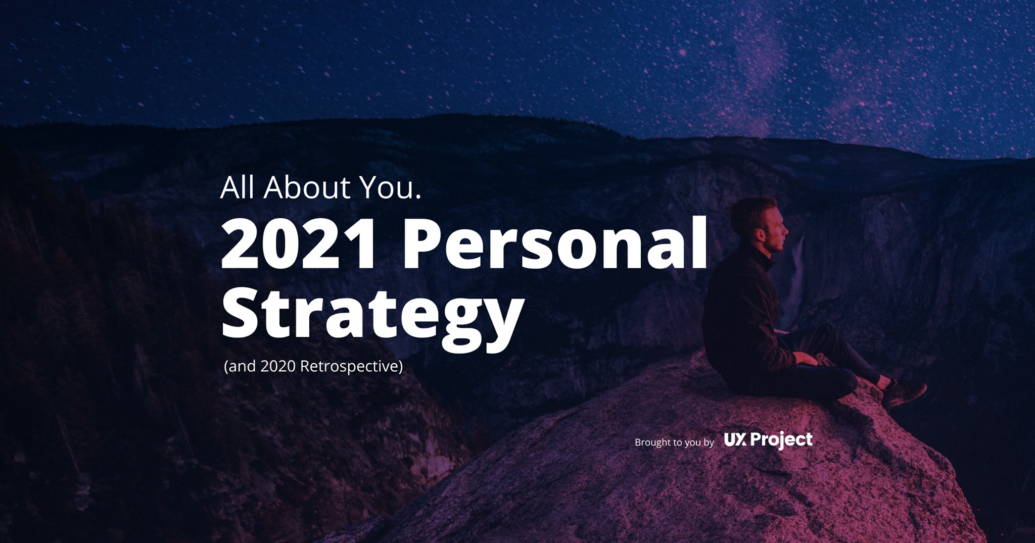 2021 Personal Strategy (and 2020 retrospective)