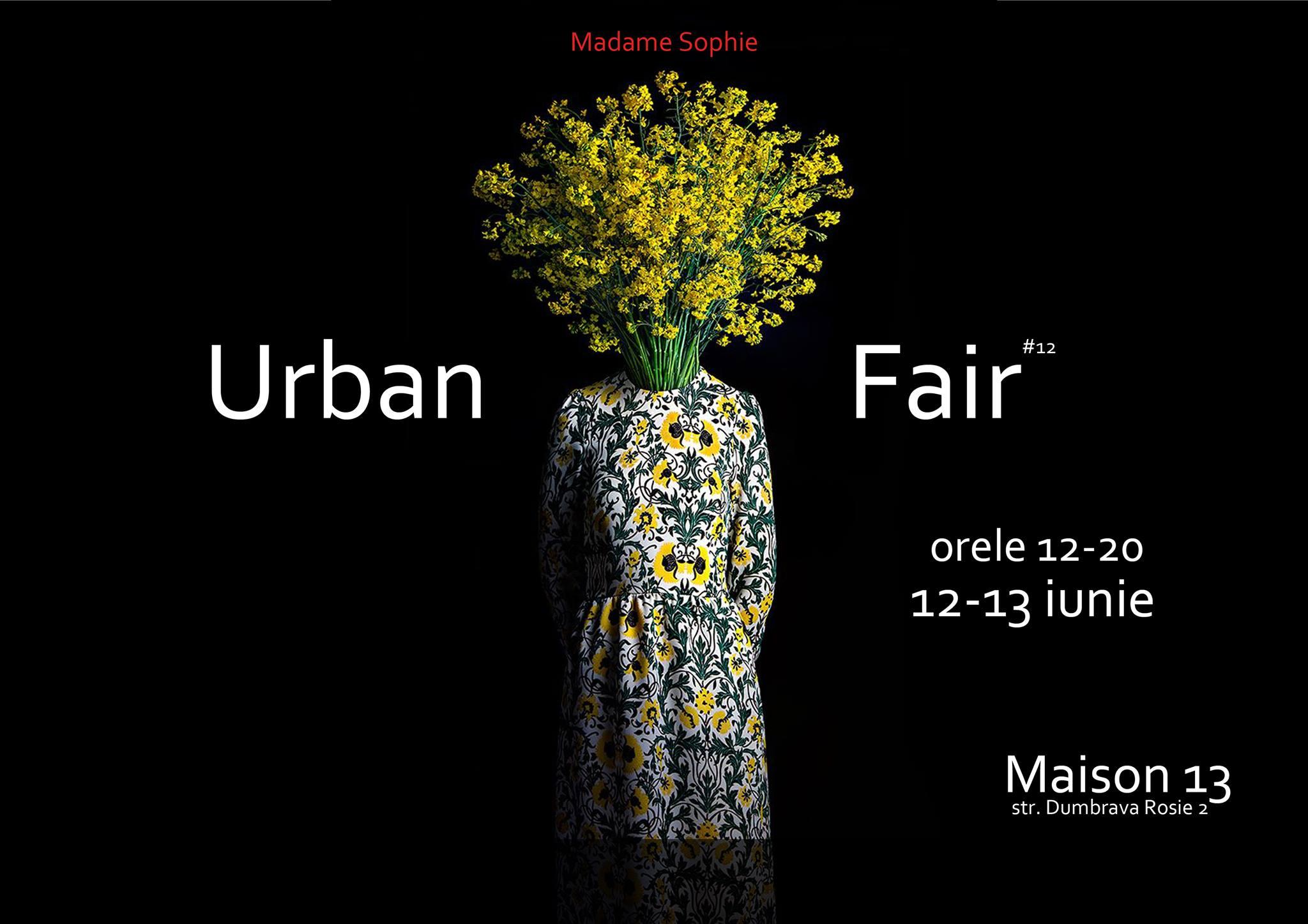 Urban Fair